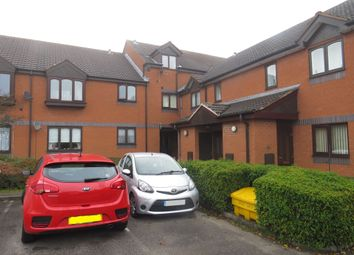 1 bed flat for sale in Belt Road, Hednesford, Cannock WS12