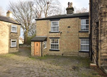 Thumbnail 2 bed terraced house for sale in Lane End, Pudsey, West Yorkshire