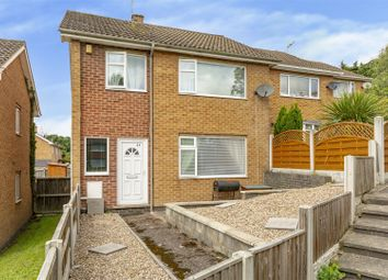 3 bed semi-detached house for sale in Hanworth Gardens, Arnold, Nottinghamshire NG5