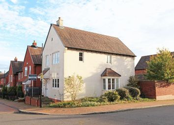 Thumbnail 3 bedroom detached house for sale in Stocking Park Road, Lightmoor, Telford