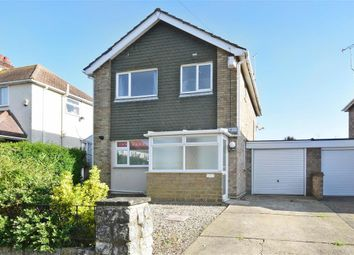 Thumbnail 3 bed detached house for sale in Clarendon Street, Herne Bay, Kent
