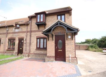 Thumbnail 3 bed end terrace house to rent in The Larneys, Kirby Cross, Frinton-On-Sea