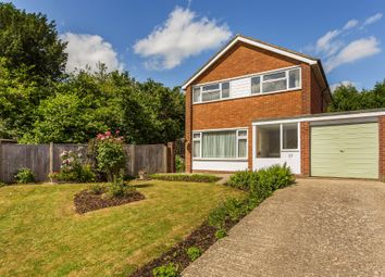 Thumbnail 3 bed detached house for sale in Middleton Road, Horsham