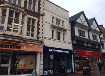 Thumbnail Commercial property for sale in 55 Greengate Street, Greengate Street, Stafford