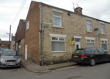 2 bed end terrace house for sale in Grey Street, Crook, County Durham DL15