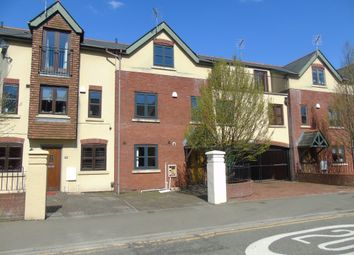 Thumbnail End terrace house for sale in Romilly Crescent, Canton, Cardiff