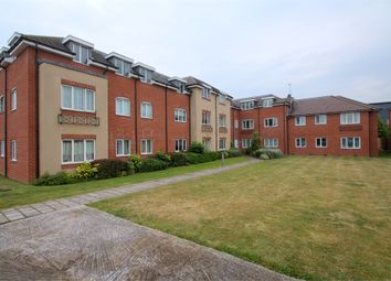 Thumbnail 1 bed flat to rent in Dudley Place, Staines-Upon-Thames, Surrey