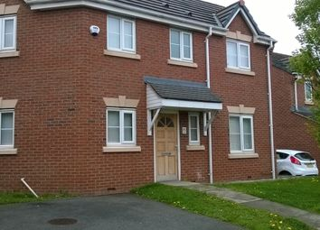 Thumbnail 3 bed semi-detached house to rent in Marmion Avenue, Bootle