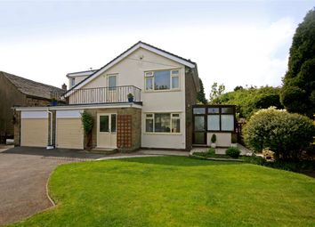 Thumbnail 4 bed detached house for sale in Towngate, Clifton, Brighouse