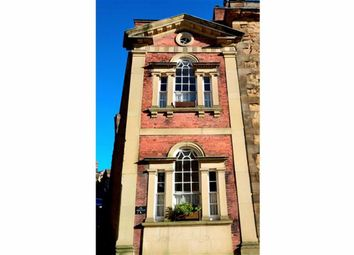Thumbnail 1 bed town house for sale in Market Place, Wirksworth, Derbyshire