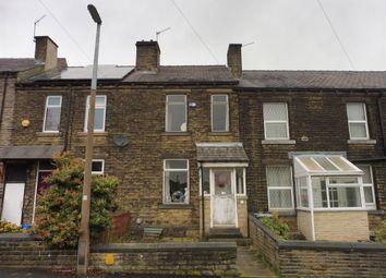 Thumbnail 2 bed terraced house for sale in Abbott Street, Marsh, Huddersfield
