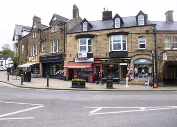 Thumbnail Commercial property for sale in 10, Crown Square, Matlock, Derbyshire