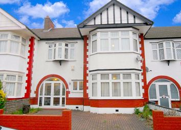 Thumbnail 3 bedroom terraced house to rent in Albemarle Gardens, Ilford