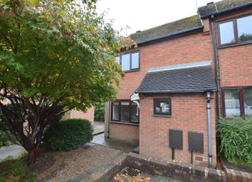 Thumbnail 2 bed semi-detached house for sale in Station Approach, Duffield, Belper