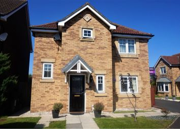 Thumbnail 3 bed detached house for sale in Forest Gate, Newcastle Upon Tyne