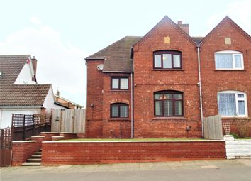 Thumbnail 5 bed semi-detached house for sale in Malthouse Lane, Great Barr