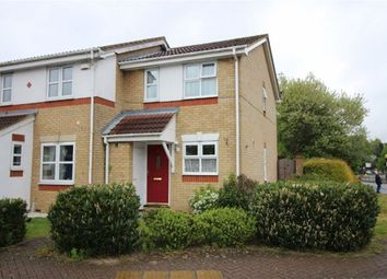 Thumbnail 2 bedroom semi-detached house to rent in Blackmead, Riverhead, Sevenoaks