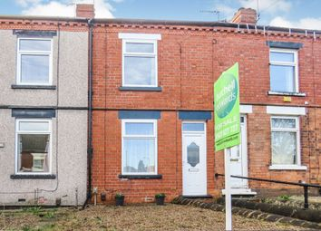 2 bed terraced house for sale in Mansfield Road, Skegby, Sutton-In-Ashfield NG17
