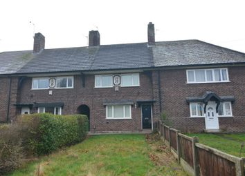 Thumbnail 3 bedroom terraced house to rent in Port Causeway, Bromborough