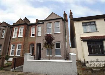 Thumbnail 4 bedroom property for sale in Fortescue Road, Colliers Wood, London