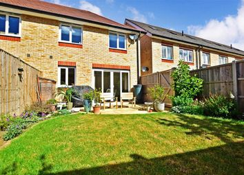 Thumbnail 3 bed semi-detached house for sale in Catherine Howard Close, Aylesford, Kent