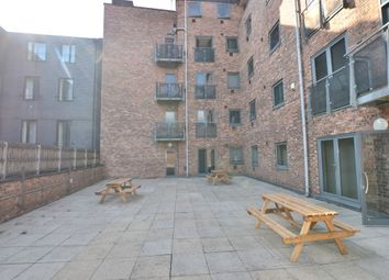Thumbnail 1 bed flat to rent in Concert Street, Liverpool