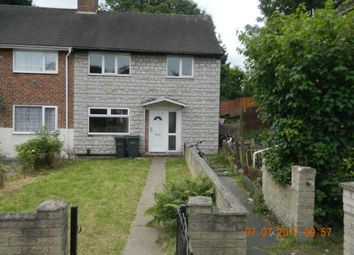 3 bed semi-detached house to rent in Collingbourne Avenue, Hodge Hill, Birmingham B36