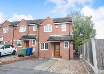 Thumbnail 2 bed property for sale in Frecheville Street, Staveley, Chesterfield