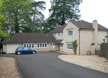 Thumbnail 5 bed property to rent in Wellesley Green, Bruton