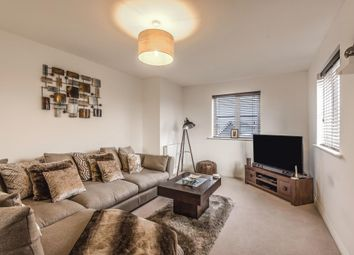 2 bed flat for sale in Cottongrass Lane, Didcot OX11