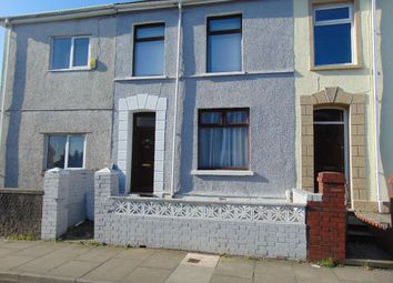 3 bed terraced house to rent in Brynallt Terrace, Llanelli SA15