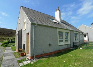 Thumbnail 3 bed semi-detached house for sale in 3 Grianairigh, Northton, Isle Of Harris