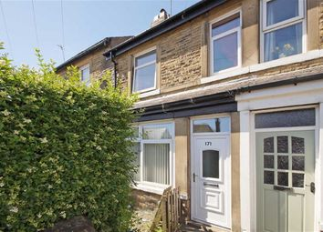 3 bed terraced house to rent in King Edwards Drive, Harrogate, North Yorkshire HG1