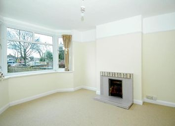 Thumbnail 3 bedroom terraced house to rent in Marlborough Road, South Woodford