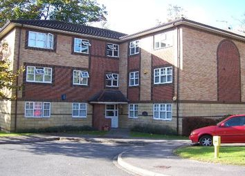 Thumbnail 2 bed flat to rent in Dukes Ride, Knightsfield, Luton, Beds