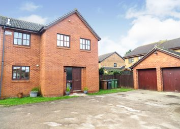 4 bed detached house for sale in Derby Drive, Dogsthorpe, Peterborough PE1