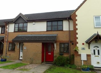 Thumbnail 2 bed property to rent in Coverack Place, Tattenhoe, Milton Keynes