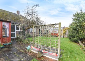Thumbnail 2 bed detached bungalow for sale in Wash Common, Newbury