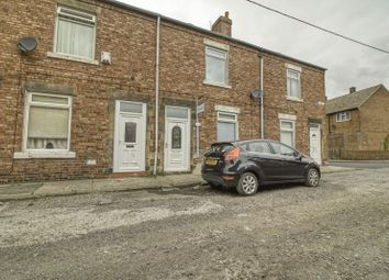 2 bed terraced house for sale in Blumer Street, Fencehouses, Houghton Le Spring DH4