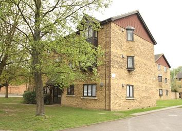 Thumbnail 1 bed flat to rent in Latimer Close, Woking