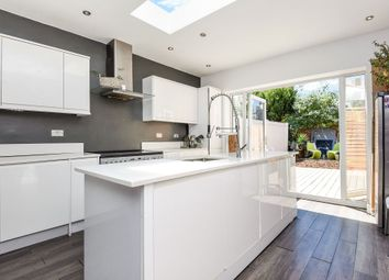 Thumbnail 3 bed end terrace house for sale in Birchanger Road, London