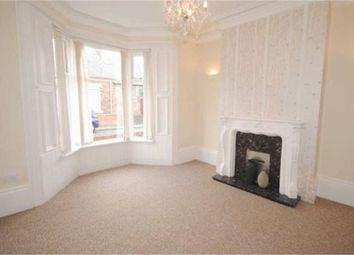 Thumbnail 2 bedroom cottage to rent in Rokeby Street, Millfield, Sunderland, Tyne And Wear