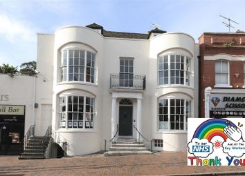 1 bed flat for sale in High Street, Sittingbourne ME10