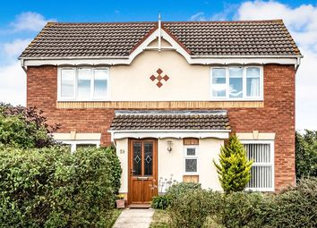 Thumbnail 3 bed detached house for sale in Fieldfare, Driffield