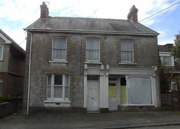 Thumbnail 3 bedroom property for sale in Princess Street, Swansea
