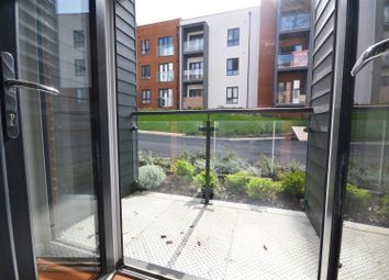 Thumbnail 1 bedroom flat for sale in Brooklands Road, Little Common, Bexhill-On-Sea