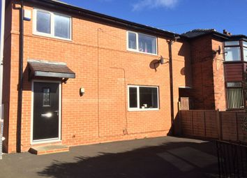 Thumbnail 3 bed terraced house for sale in Terminus Parade, Station Road, Crossgates, Leeds