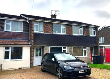 Thumbnail 4 bed semi-detached house to rent in Southview Road, Trowbridge