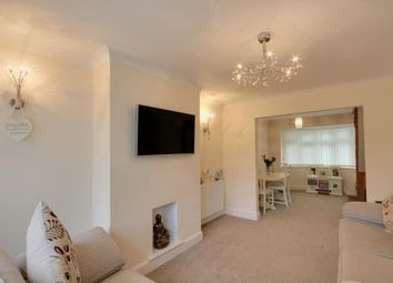Thumbnail 3 bed property for sale in Pinewood Avenue, Eastwood, Leigh-On-Sea