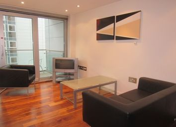 Thumbnail Studio to rent in The Edge, City Centre